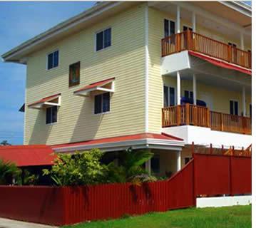 Bocas Island Condos sono una grande opzione se si vuole essere più vicino a Bocas Town